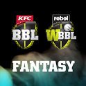 Big Bash Fantasy icon