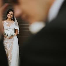 Wedding photographer Aleksandr Dacenko (AlexOrtega). Photo of 17.12.2018