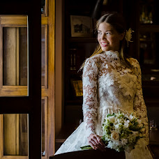 Wedding photographer Ibrahim Alfonzo (alfonzo). Photo of 20.08.2018