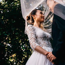 Wedding photographer Tav Photos (NgoTanVinh). Photo of 12.12.2017