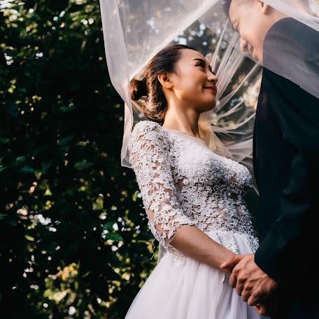 Wedding photographer Ngo Tan vinh (NgoTanVinh). Photo of 12.12.2017