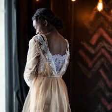 Wedding photographer Tatyana Bulay (TanyaBulay). Photo of 07.05.2017