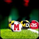 Prensa Deportiva icon