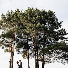 Wedding photographer Olya Nazarkina (nazarkina). Photo of 02.08.2017