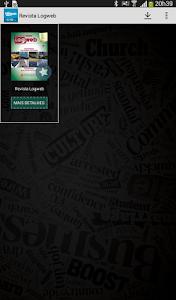 Revista Logweb screenshot 3