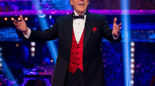 Sir Bruce Forsyth's releases statement on death