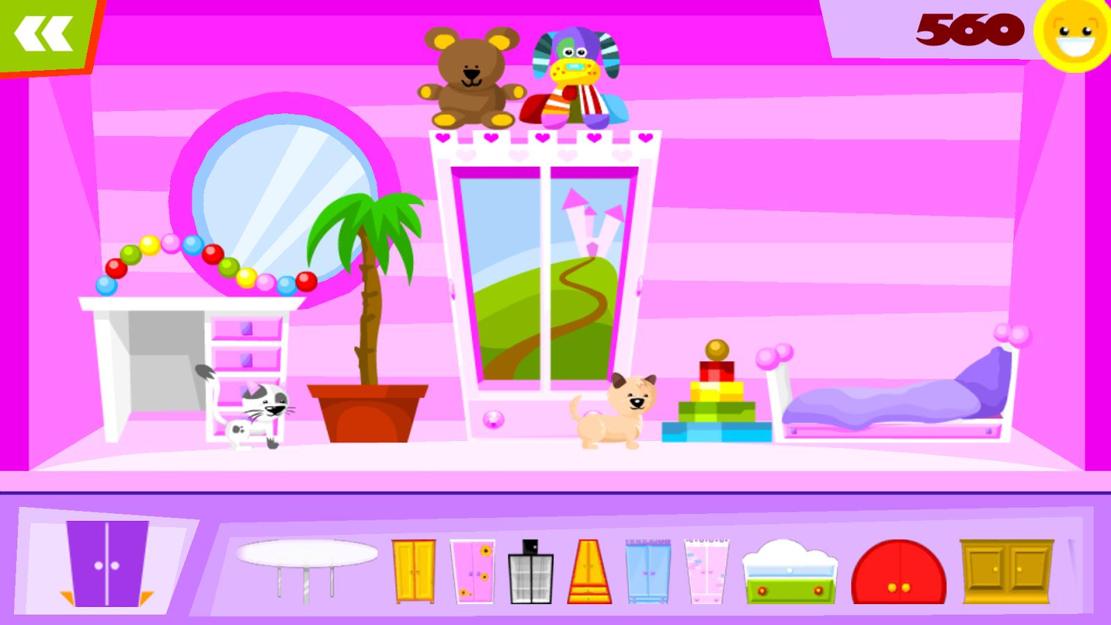 Rumah Bonekaku Game Anak Anak Apl Android Di Google Play