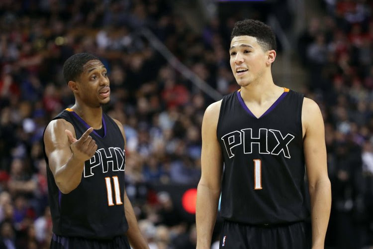 Phoenix Suns halen het na thriller van LA Clippers en komen zo op 2-0 voorsprong