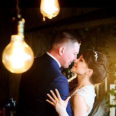 Wedding photographer Katya Komissarova (Katy). Photo of 07.03.2018