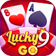 Lucky 9 Go - Free Exciting Card Game!