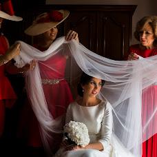 Wedding photographer Tomás Navarro (TomasNavarro). Photo of 28.09.2017