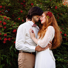 Wedding photographer Mariya Tikhomirova (Tikhomirova). Photo of 06.06.2018