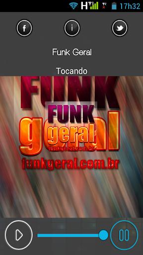 Funk Geral