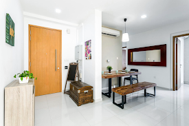 Seraya Lane Serviced Residences