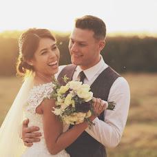 Bröllopsfotograf Maksim Selin (selinsmo). Foto av 25.01.2019