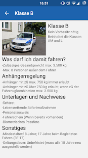 App Fahrschule Reckhenrich APK for Windows Phone