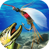 Trout Fly Fishing - Fly Tying Android APK Download Free By Casual Games And Apps