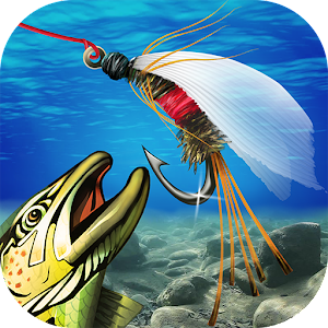 Trout Fly Fishing - Fly Tying