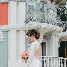 Wedding photographer Lilya Kornina (LiliPh). Photo of 01.12.2017