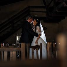 Svatební fotograf Tudose Catalin (ctfoto). Fotografie z 01.11.2017