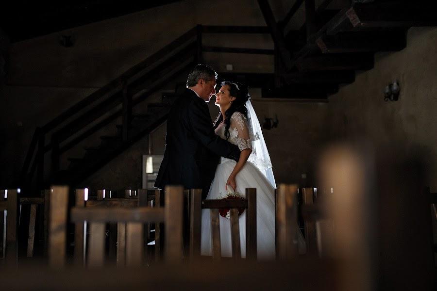Fotograful de nuntă Tudose Catalin (ctfoto). Fotografia din 01.11.2017