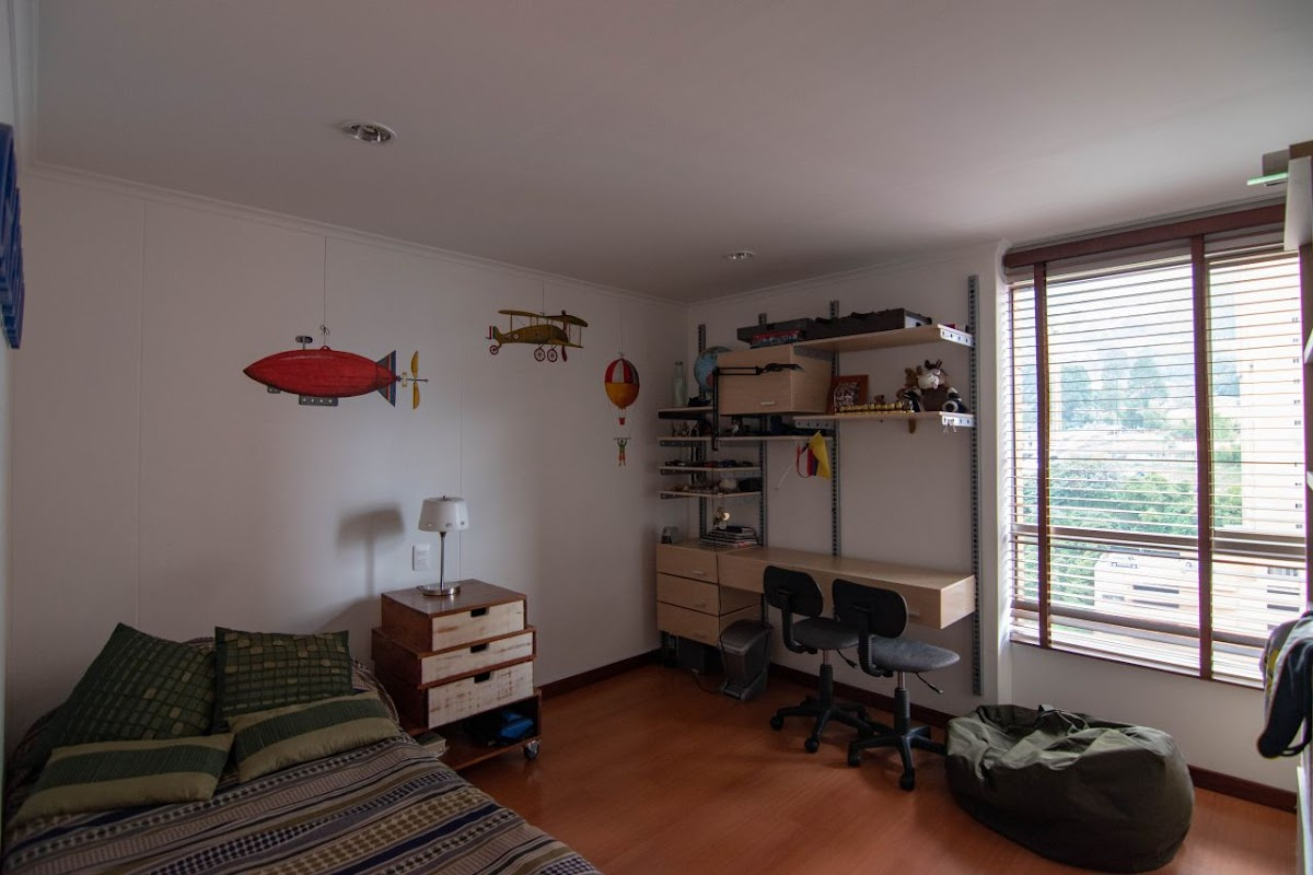apartamento en venta poblado 585-23598