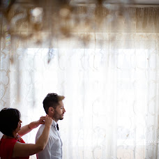 Wedding photographer Antonio Passiatore (passiatorestudio). Photo of 16.10.2018