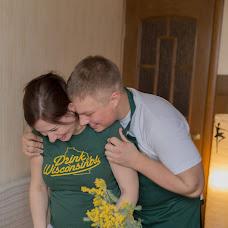 Fotografo di matrimoni Viktoriya Loginova (ApeLsinkaPro). Foto del 29.07.2016