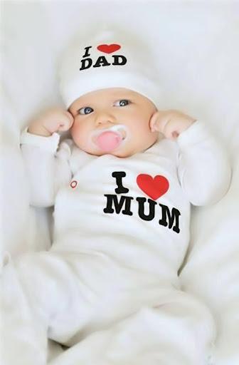 Perfect Baby (Babies photos) 2.2 screenshots 4