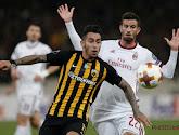 Bruges cible un ancien joueur du FC Barcelone