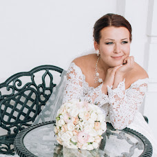 Wedding photographer Aleksey Shmelev (storrien). Photo of 23.04.2018