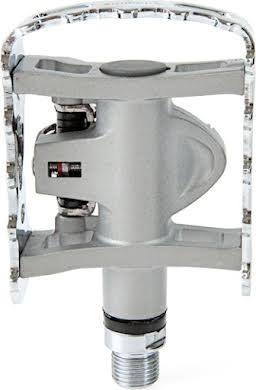 Shimano PD-M324 Clipless/Platform Pedals alternate image 8