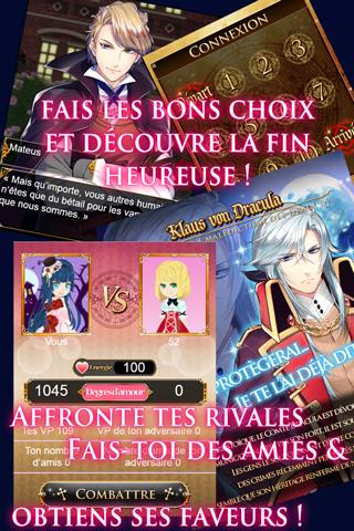 Les Princes de la Nuit screenshot