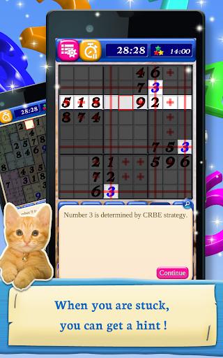 Sudoku NyanberPlace screenshots 2