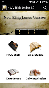 Download NKJV Bible Online 1 0 APK latest version 1 0 for