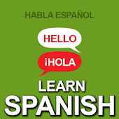 Learn Spanish Language Speaking for Free