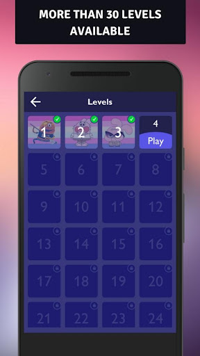 Guess Gumball Characters Game 3.1.2dk screenshots 7
