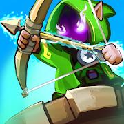 King Of Defense: Battle Frontier MOD APK 1.0.95 (Mega Mod)