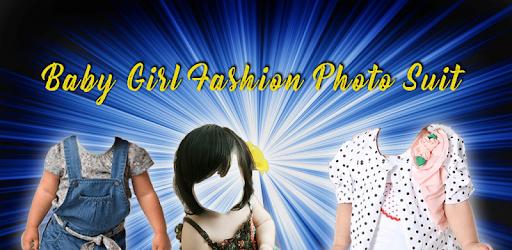 Приложения в Google Play – <b>Baby Girl</b> Suit Photo Maker