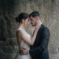 Fotografo di matrimoni Michele De Nigris (MicheleDeNigris). Foto del 31.01.2018