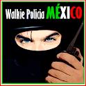 Walkie Policia México