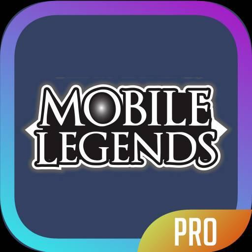 Pro VPN Mobile Legend - Rank lebih mudah app (apk) free