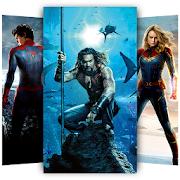 Superhero Wallpapers : 4K Live Wallpaper