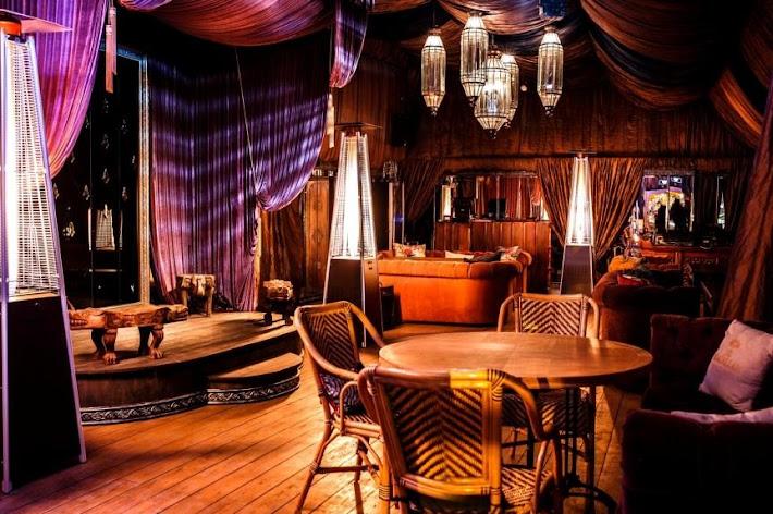 Фото №4 зала Karaoke Lounge
