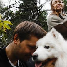 婚禮攝影師Dmitriy Margulis(margulis)。16.01.2019的照片