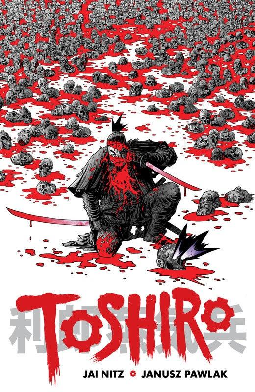 Toshiro (2014)