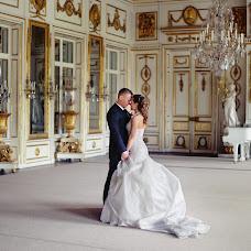 Wedding photographer Katerina Sivickaya (Sivitskaya). Photo of 24.01.2018