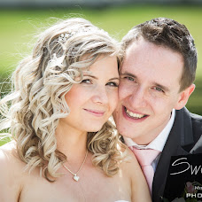 Wedding photographer Michal Svoboda (MichalSvoboda). Photo of 28.04.2015