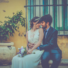 Wedding photographer Izuky Perez (izukyphotograph). Photo of 25.09.2017
