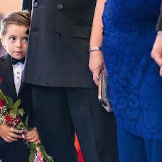 Wedding photographer Martín Lumbreras (MartinLumbrera). Photo of 04.01.2017